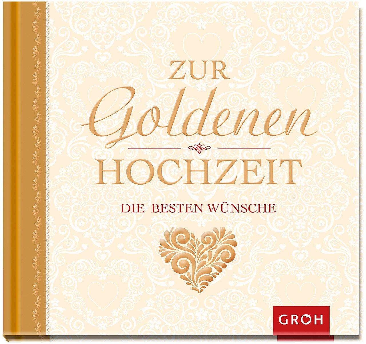 Die 10 Geschenkideen zur Goldenen Hochzeit | GeschenkeMAXX.com