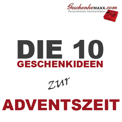 die 10 geschenkideen zur adventszeit. Black Bedroom Furniture Sets. Home Design Ideas