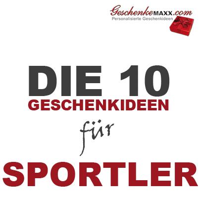 die 10 geschenkideen f r sportler
