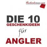 Beitragsbild für die 10 Geschenkideen für Angler