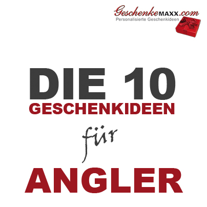 die 10 geschenkideen f r angler. Black Bedroom Furniture Sets. Home Design Ideas