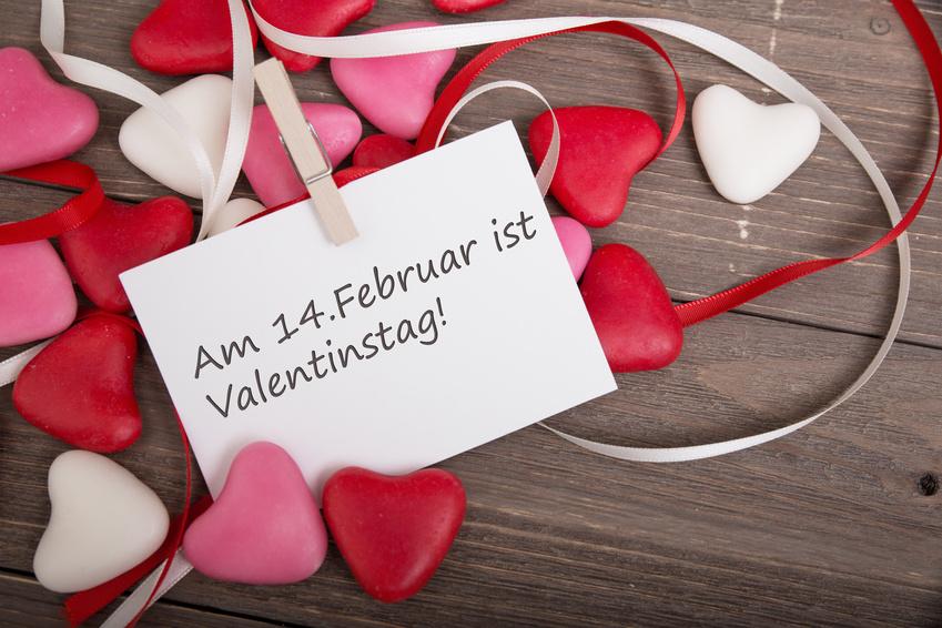 Die 10 Geschenkideen zum Valentinstag für Männer 2016