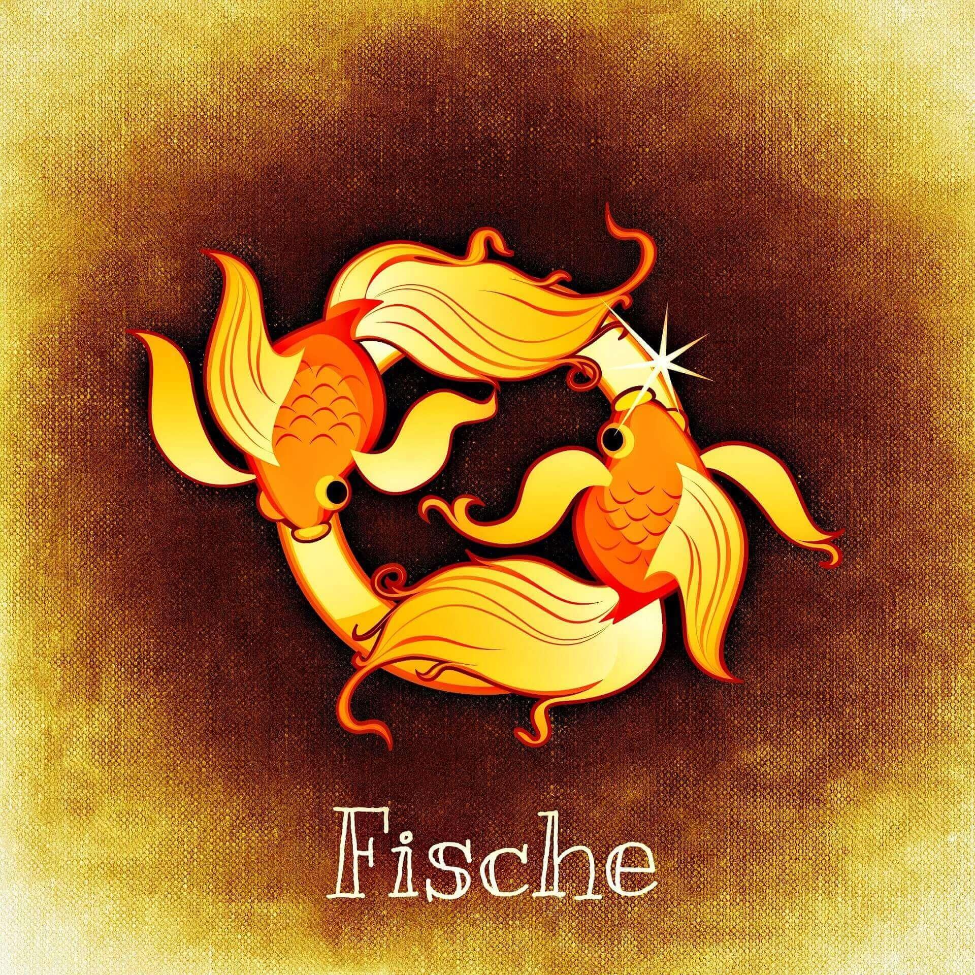 Sternzeichen Fisch Horoskop