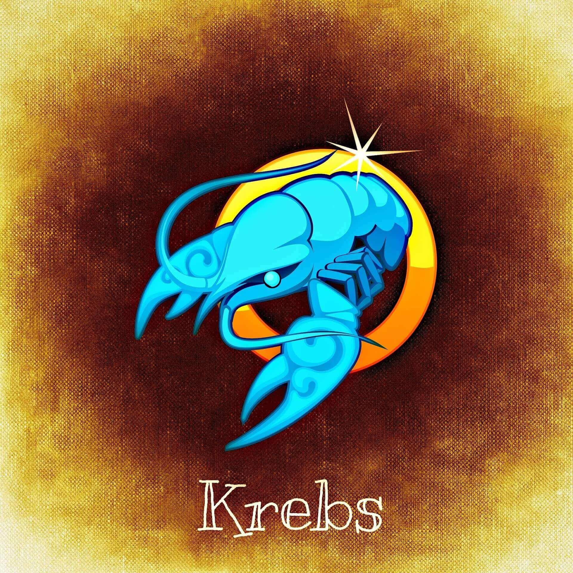 Sternzeichen Krebs Horoskop