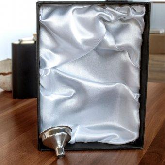 Geschenkbox mit Trichter