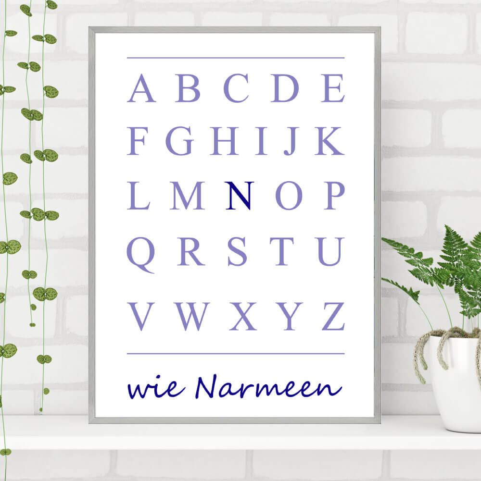 Namen Mit 7 Buchstaben