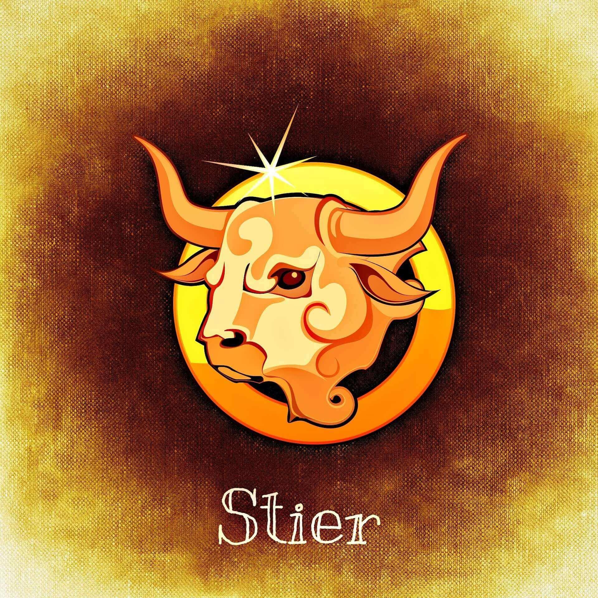 Sternzeichen Stier Horoskop