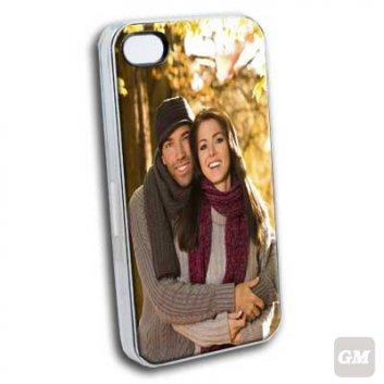 iPhone 4/4s mit Farbdruck